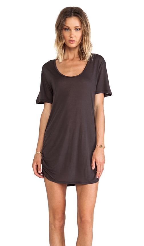 Festival T-Shirt Dress