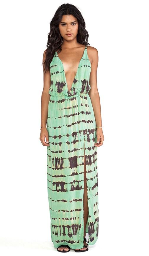 High Tide Maxi Dress