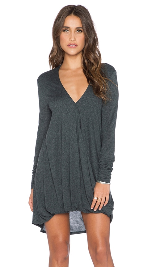 Long Sleeve Cassidy Dress