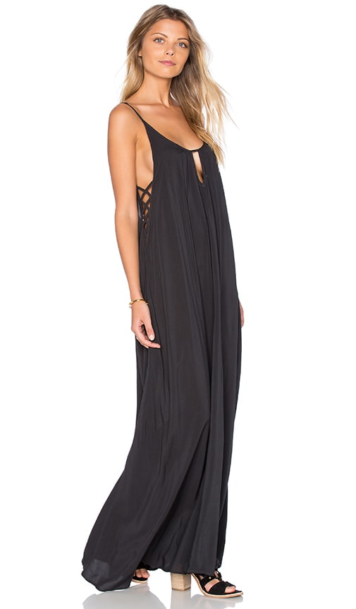 Desert Night Maxi Dress