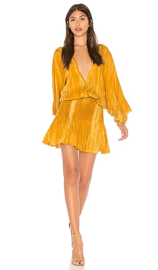 Mia Smocking Dress