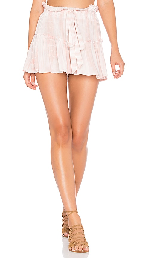 Blue Life Cherie Short in Pink