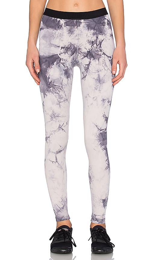 Fit Tie Dye Leggings