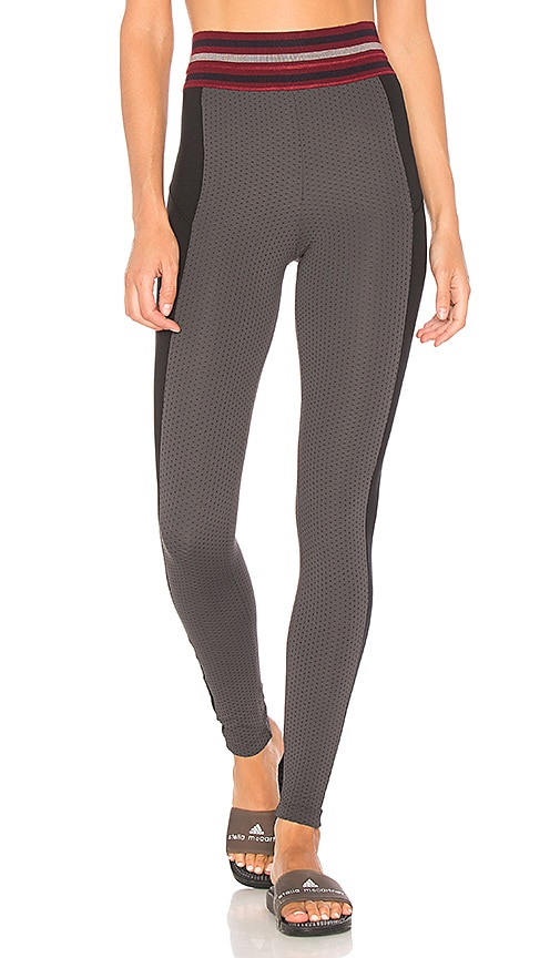 Blue Life Fit Ace Legging in Gray