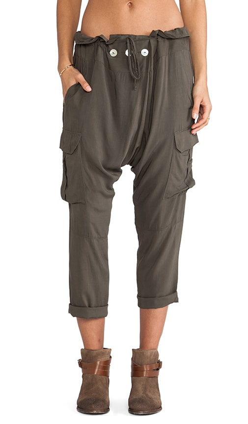 Thai One On Pants