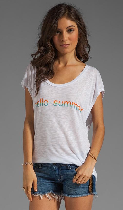 Hello Summer Top