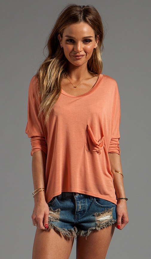 Marteeni Pocket Top