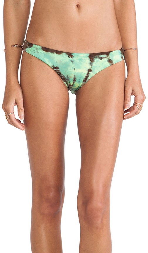 Island Fever Cheeky Bottom