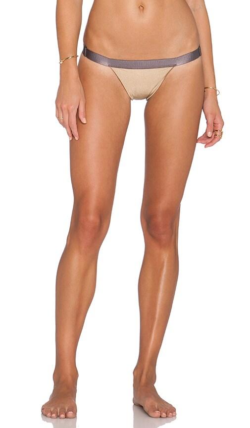 Summer Rain Skimpy Bikini Bottom