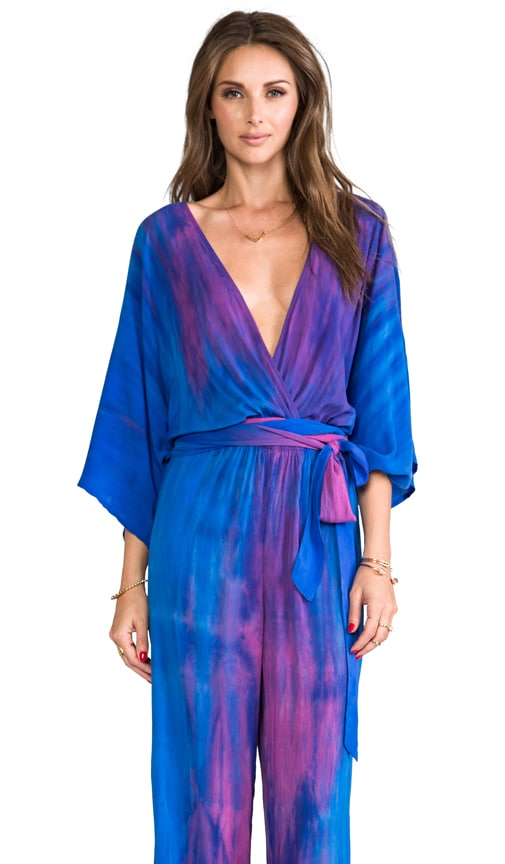 Kimono Sleeve Jumper