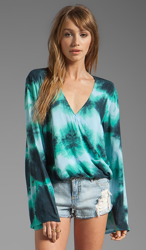 Hayley Long Sleeve Top