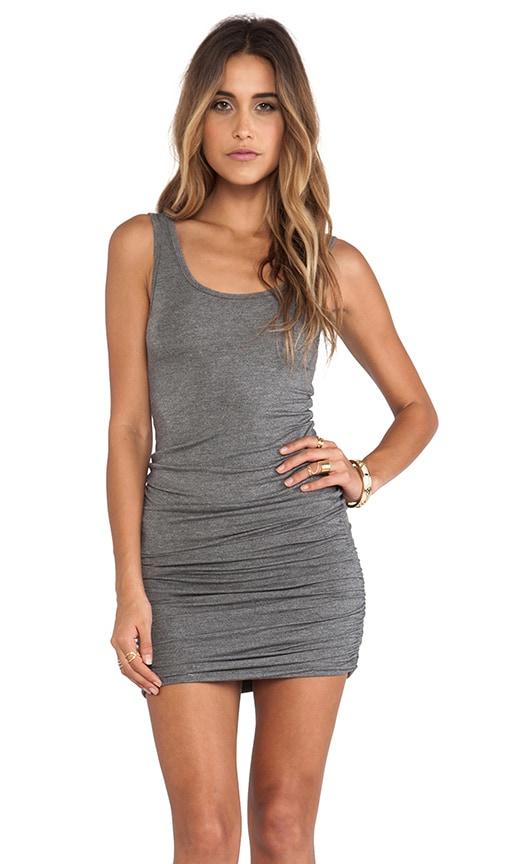 Slouchy Tank Dress