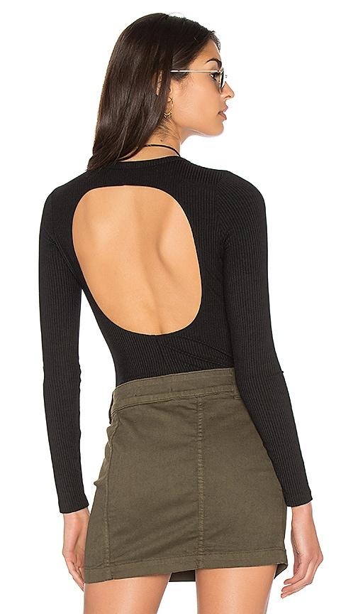 Stripe Bodysuit