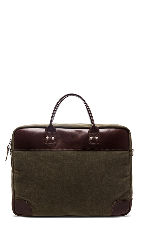 No. 300 Padded Briefcase