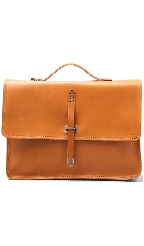 No. 236 Schoolboy Satchel