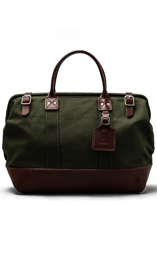No. 165 Medium Carryall