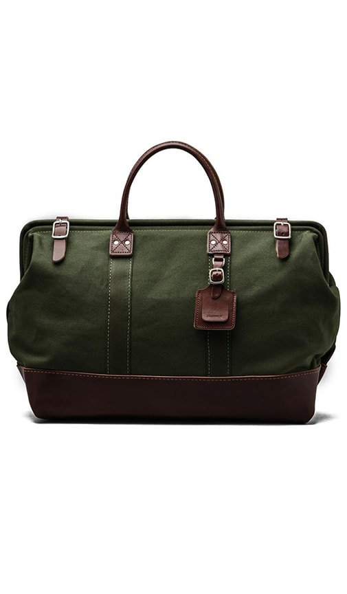 No. 166 Large Carryall