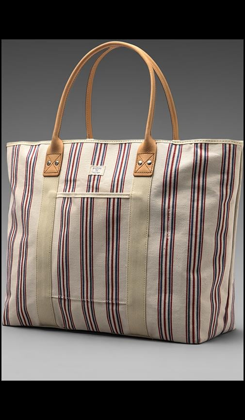 No. 296 Big Tote