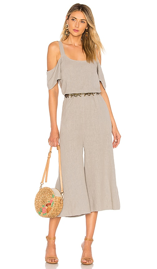 4114c7195115 Cold Shoulder Jumpsuit. Cold Shoulder Jumpsuit. Bobi