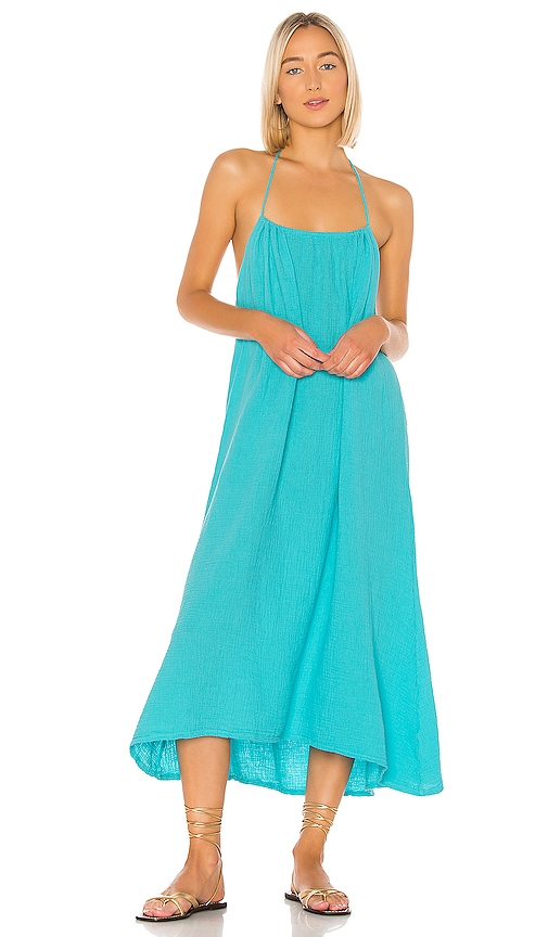 Beach Dress by Bobi