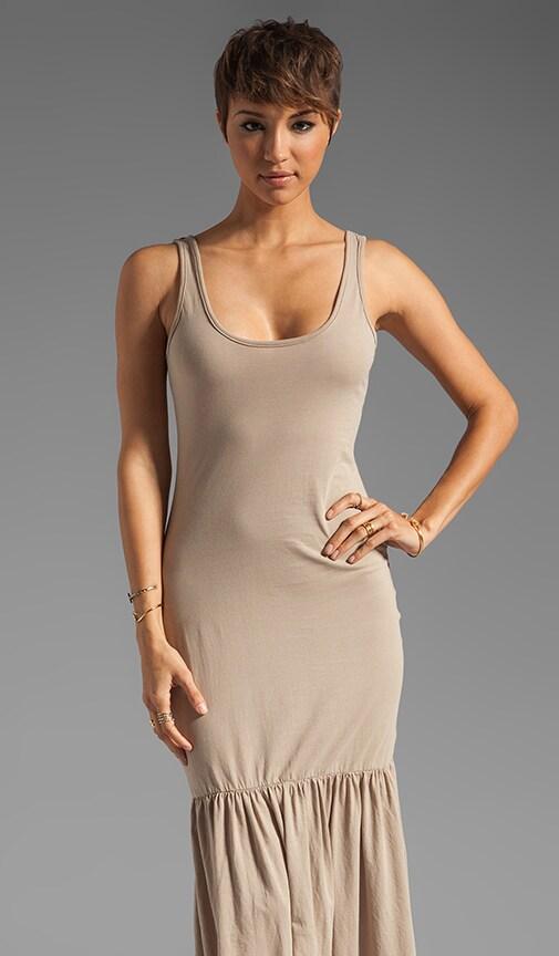 Supreme Jersey Maxi Dress