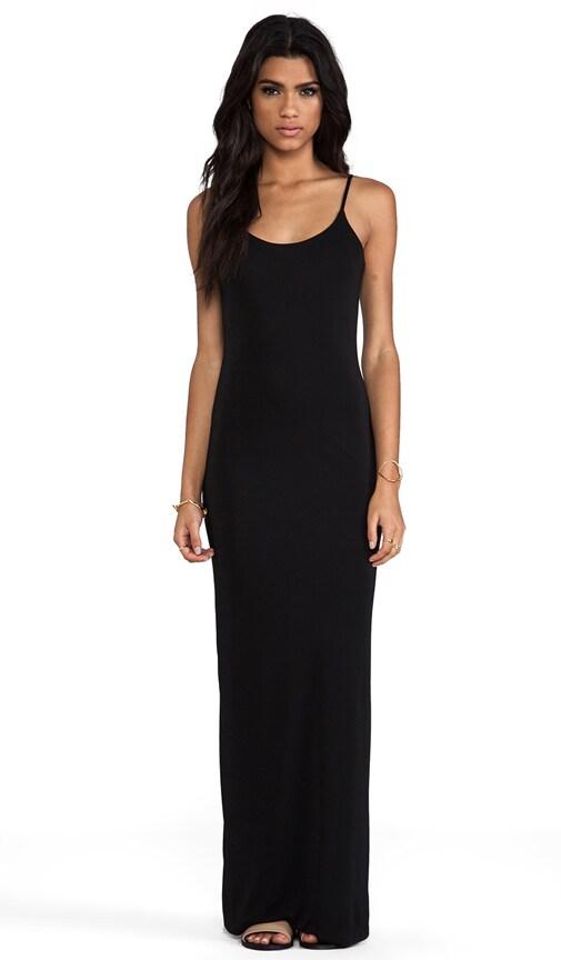 BLACK LABEL Maxi Tank Dress