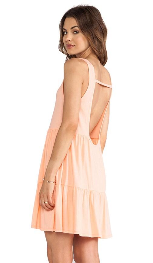 Light Weight Jersey Swing Dress