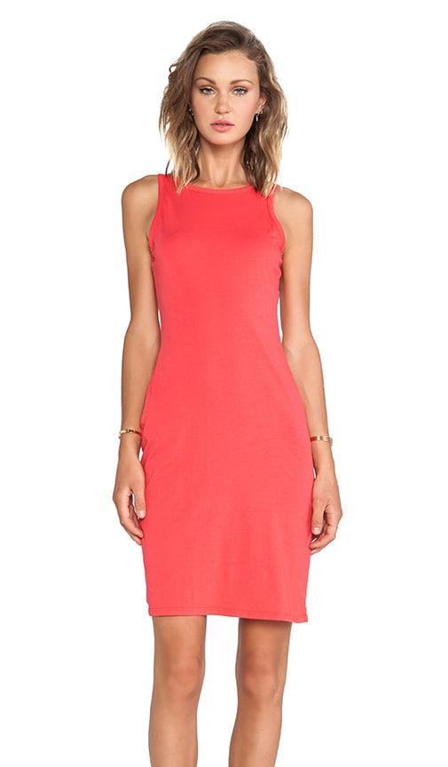 Supreme Jersey Midi Dress