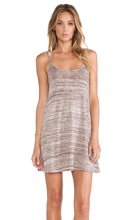 Space Dye Tank Dress