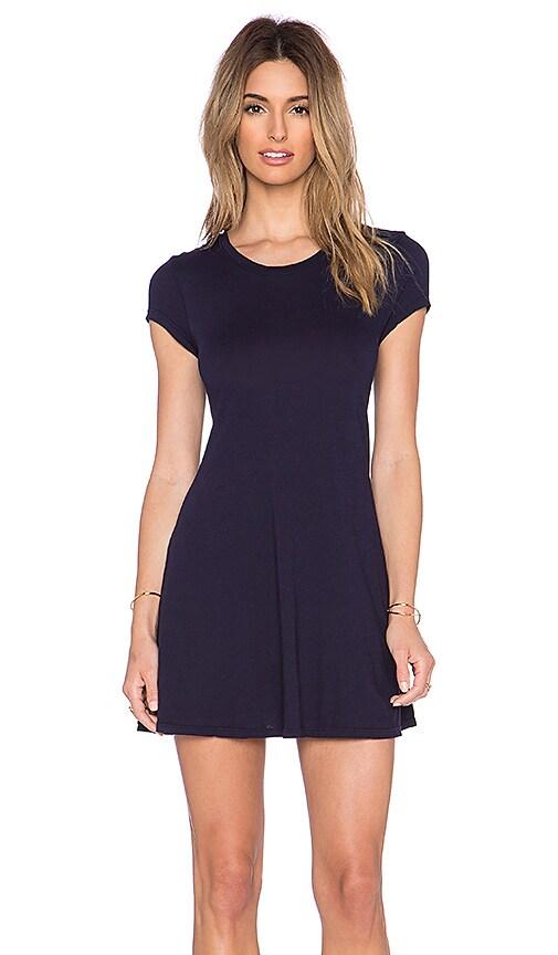 Light Weight Jersey Tee Dress