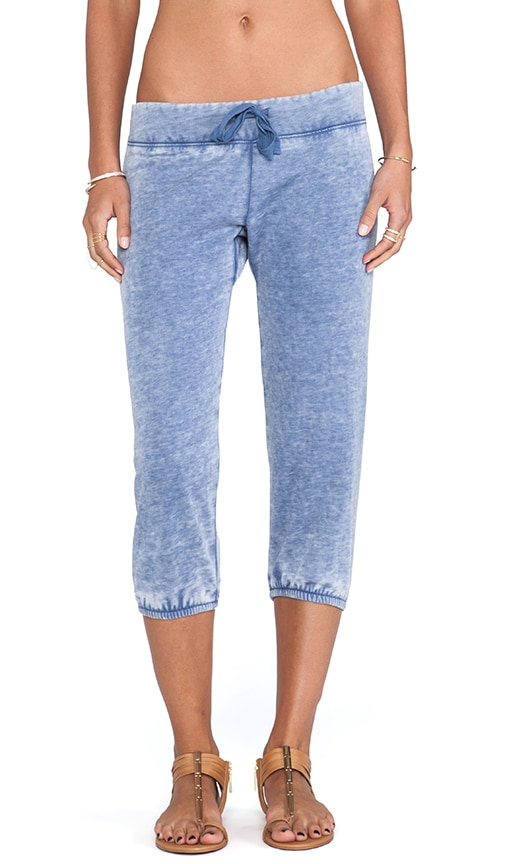 Enzyme Washed Sweatpants