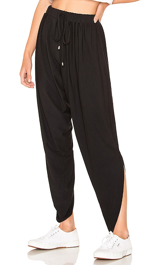 PANTALON ASYMMETRICAL