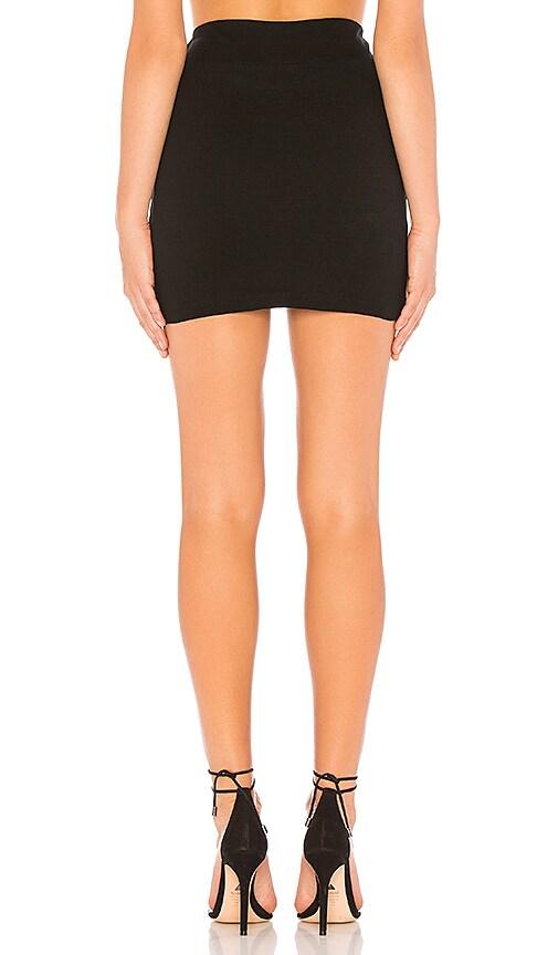 Athleisure Jersey Mini Skirt by Bobi