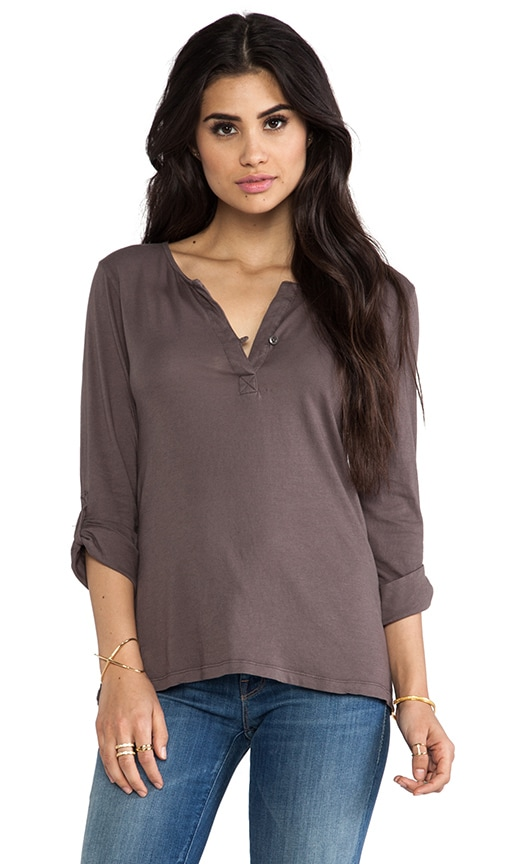 Light Weight Jersey Tunic
