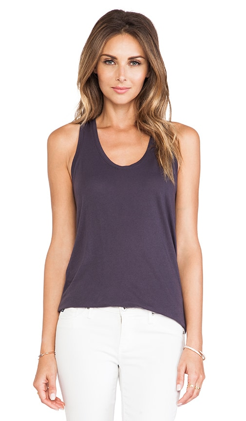 Light Weight Loose Tank