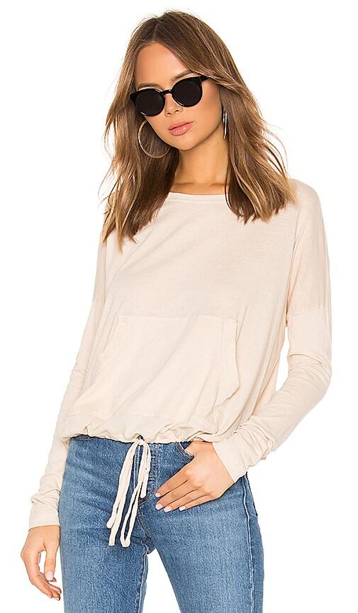 Jersey Long Sleeve Top