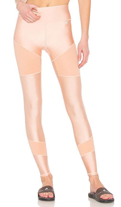 Body Language Kiki Legging in Blush