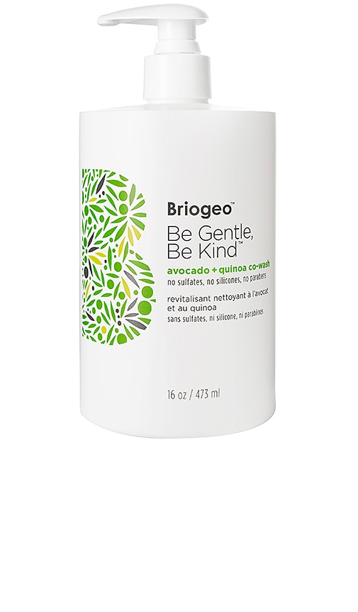Be Gentle, Be Kind Avocado + Quinoa Co-Wash