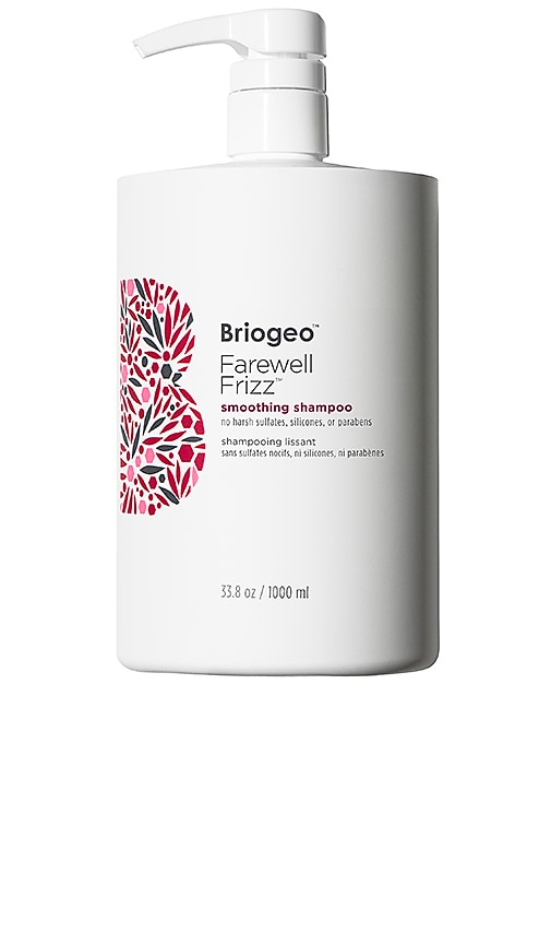 Farewell Frizz Smoothing Shampoo Liter