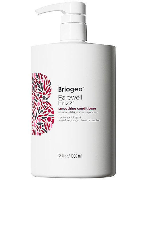 Farewell Frizz Smoothing Conditioner Liter