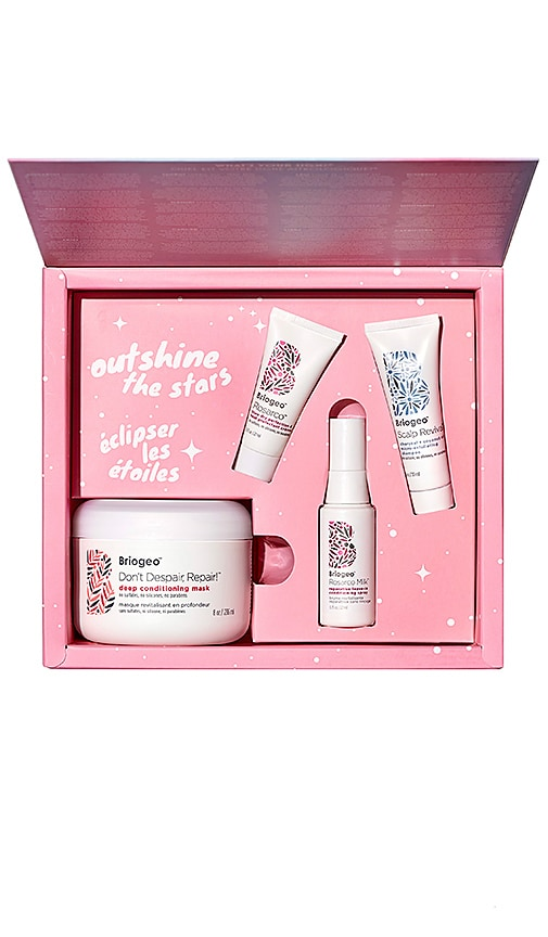 Hair-O-Scopes Brightest Stars Bestsellers Kit