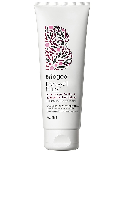 Farewell Frizz Blow Dry Perfection & Heat Protectant Creme