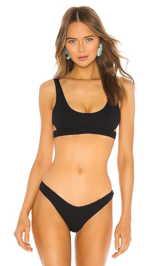 Heatwave Crop Bikini Top