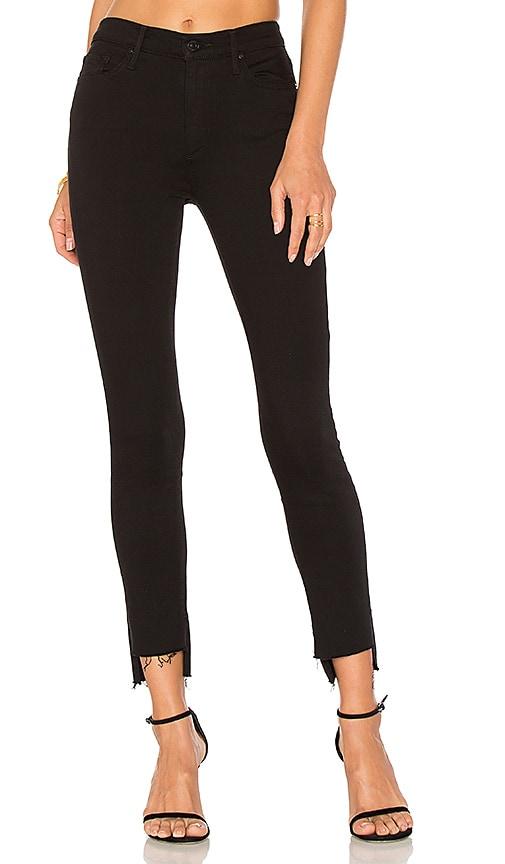 Black Orchid Miranda Skinny Jean in So Black