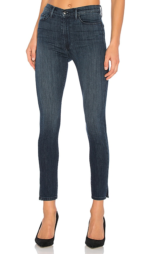 Black Orchid Kate Skinny Jean in Night Fall