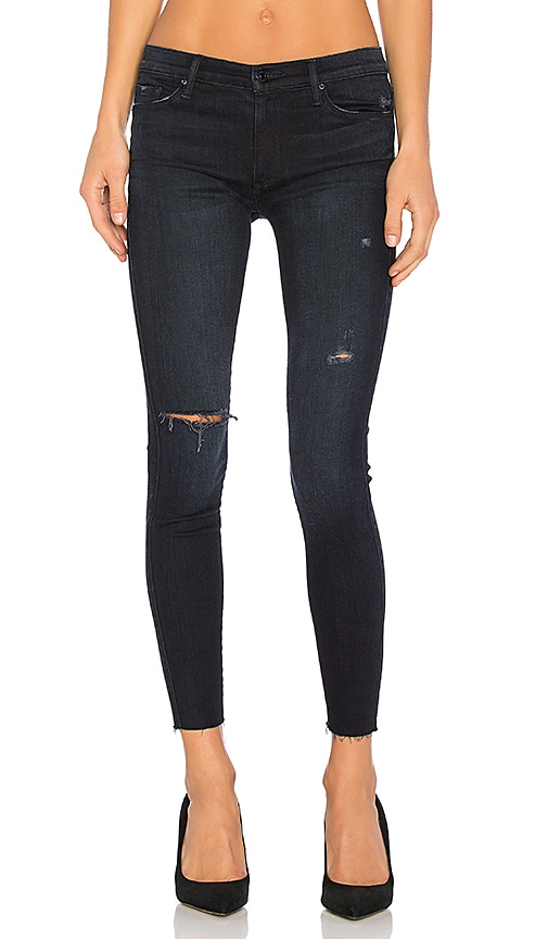 Black Orchid Noah Skinny Jean in Night Shift