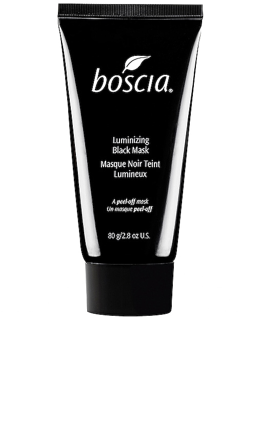Luminizing Black Mask