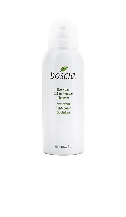 Everyday Gel-to-Mousse Cleanser