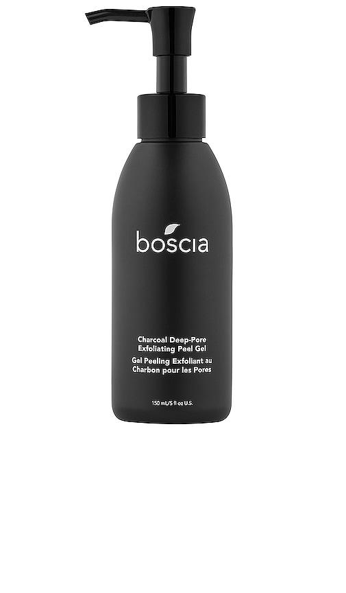 Charcoal Deep Pore Exfoliating Peel Gel