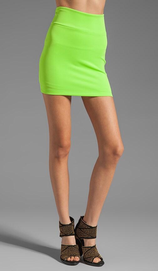 Levi Mini Skirt